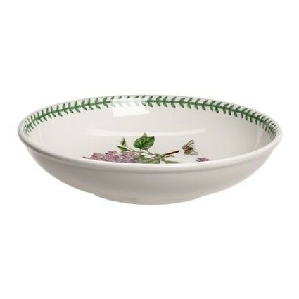 Portmeirion Botanic Garden Pasta Serving Bowl