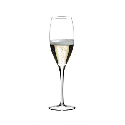 """Riedel 4400/28 Sommeliers Champagne Glass 9 5/8"""" Clear"""