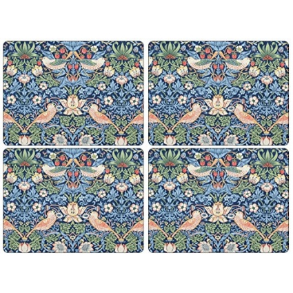 Pimpernel 2010648717 Placemats Multi